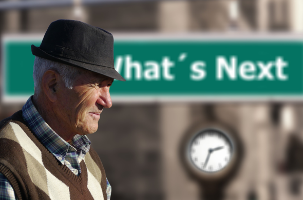 You Inherited a Retirement Account: Now What?